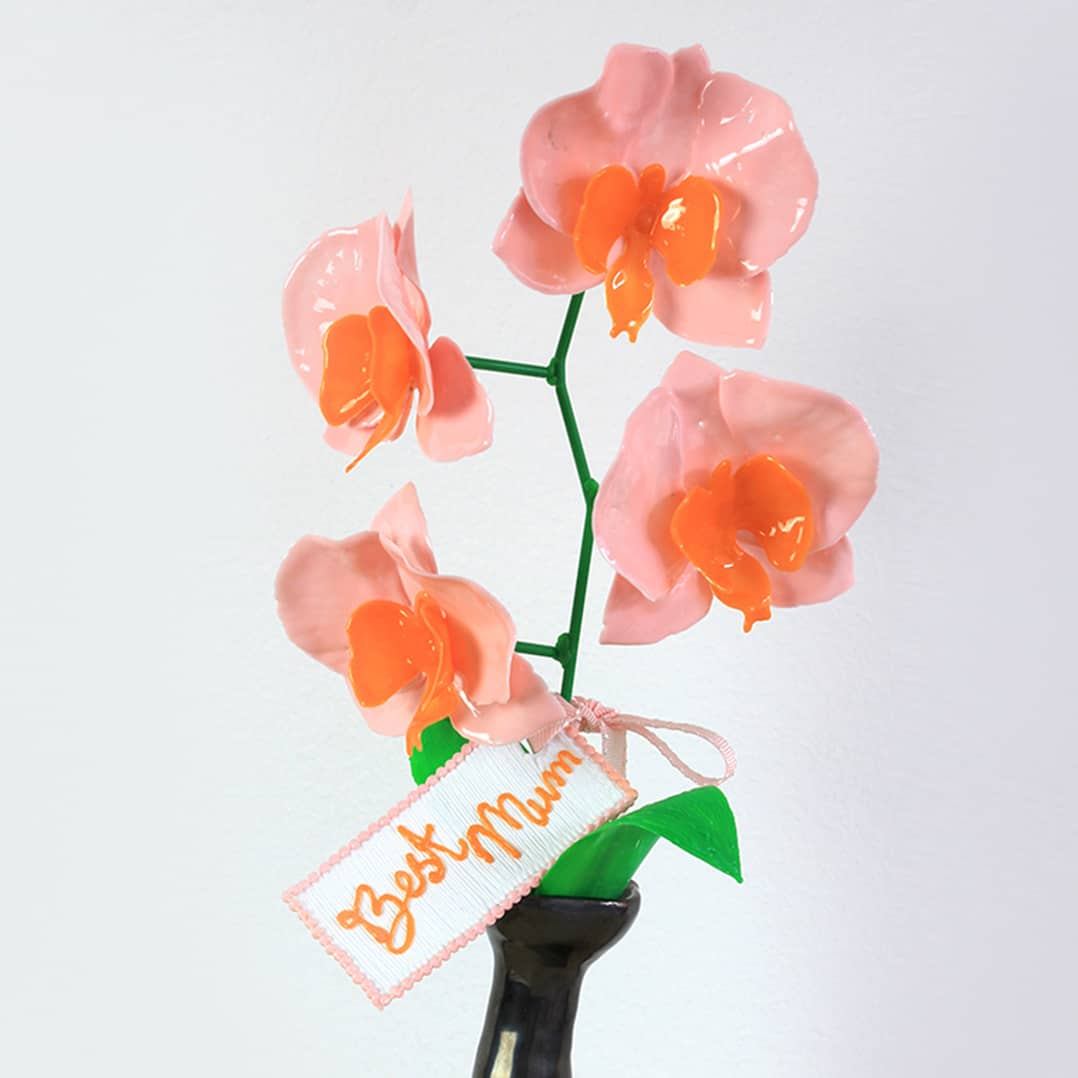 3d pen tutorials archive 3doodler lessons mothers day orchids izmirmasajfo