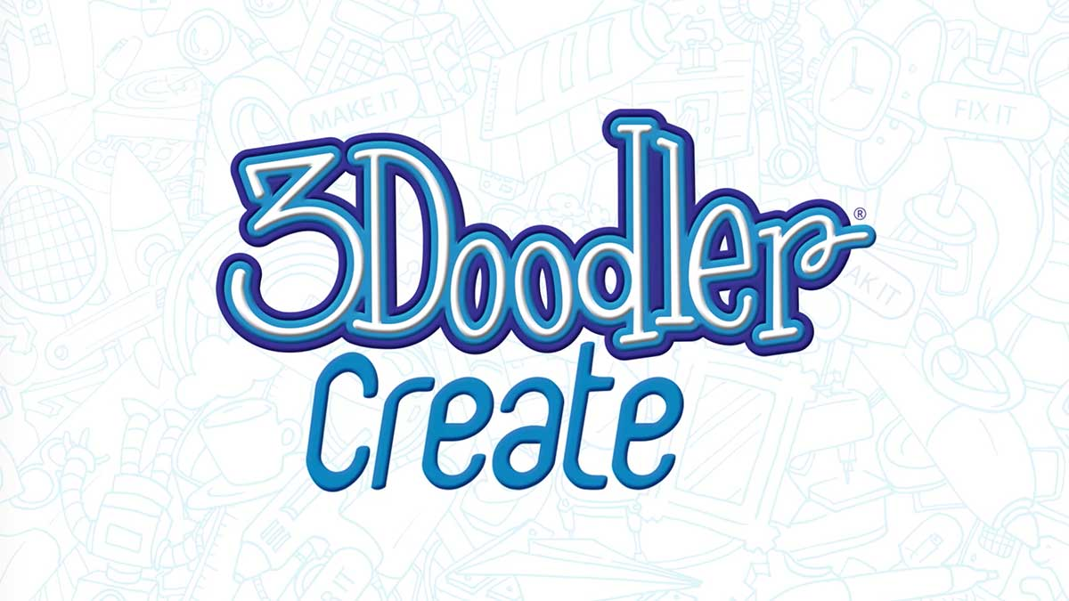 3Doodler Create – The World's First 3D Printing Pen Got Better