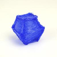 Blueberry Geometric Fruit
