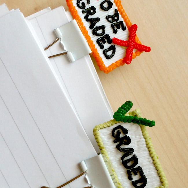 3Doodler Paper Clip Marker