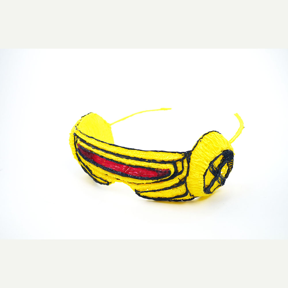 Cyclops Cartoon Shades