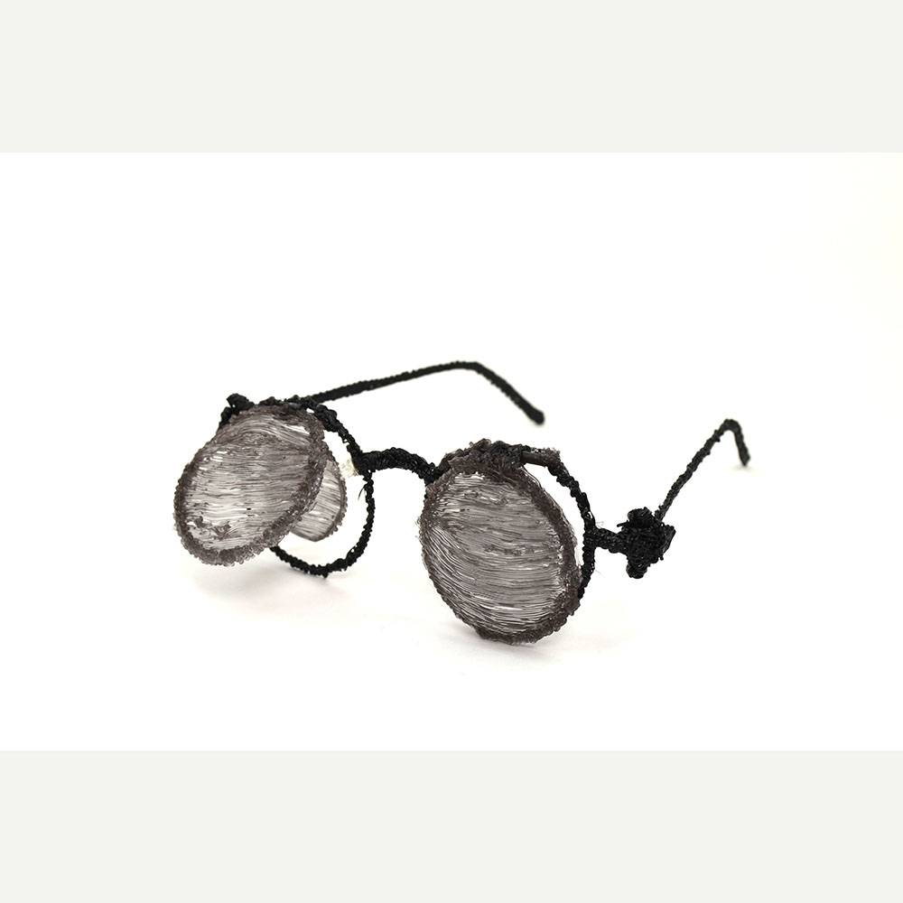 80s Steampunk Sunglasses