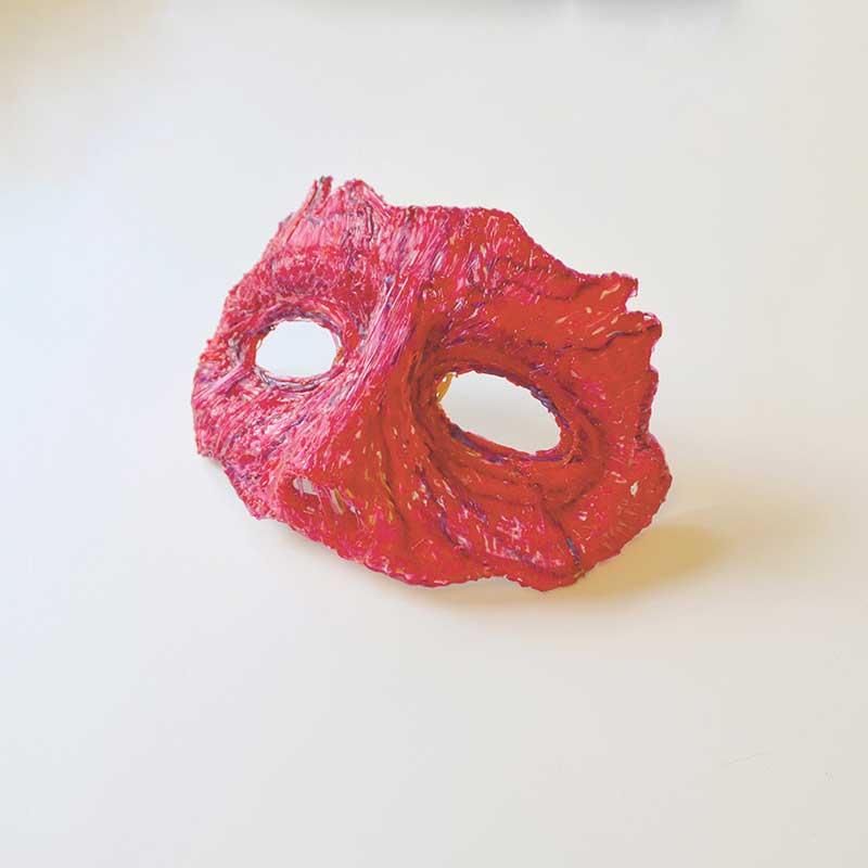 Halloween Mask 3