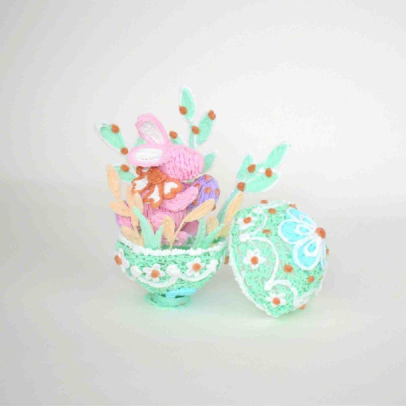 Surprise Easter Egg