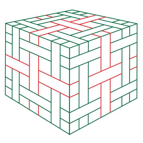 Woven Box 2