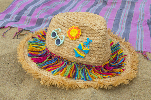 5 Beach Craft Projects Your Family Will Love!