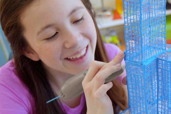 3Doodler Stems The Gender Divide