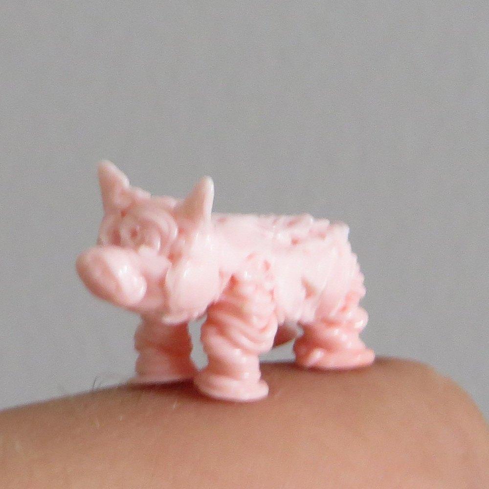 Tiny Animals 3d Pen Creation Library