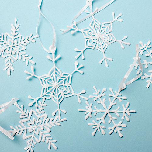 3d pen snowflake template  Snowflakes - 6D Pen Creation Library