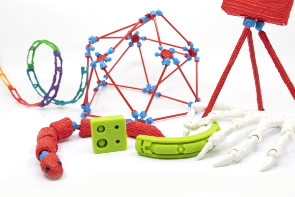 Bring your Lessons to Life with the 3Doodler STEM Kit!