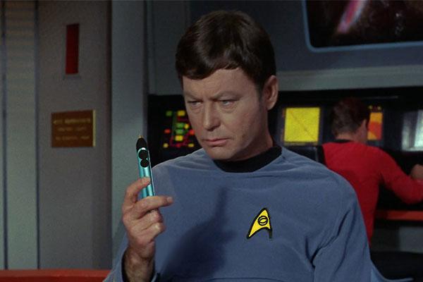 5 Pieces of Real Life Star Trek Tech