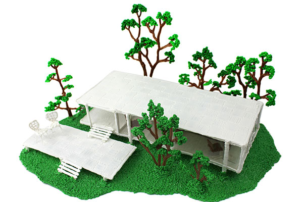 A Model for Modernism