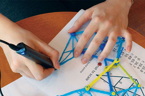3Doodler for DIY
