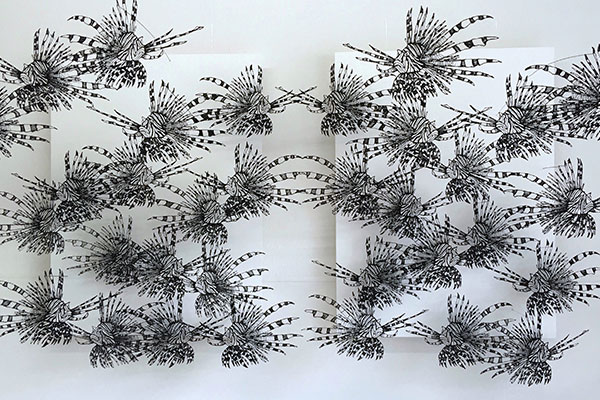 Artist Spotlight: Marc Bühren's 3D Landscapes
