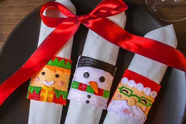Simple Christmas Craft Projects For The Family