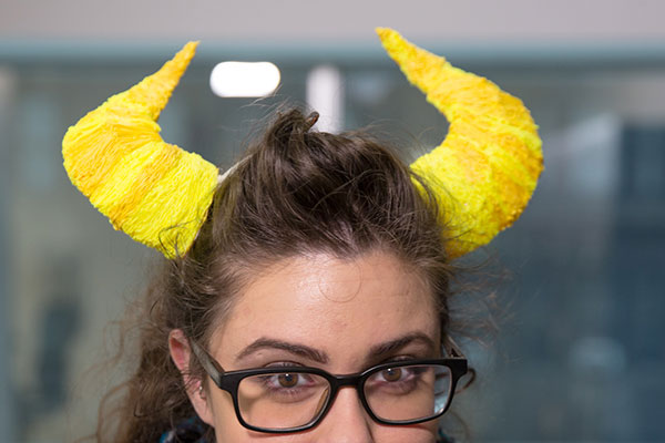 Fan Creations: Horns You Can Toot About