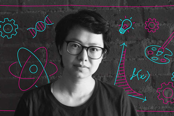 Critic's Choice: Drawing New Insights with Zhenzhen Qi