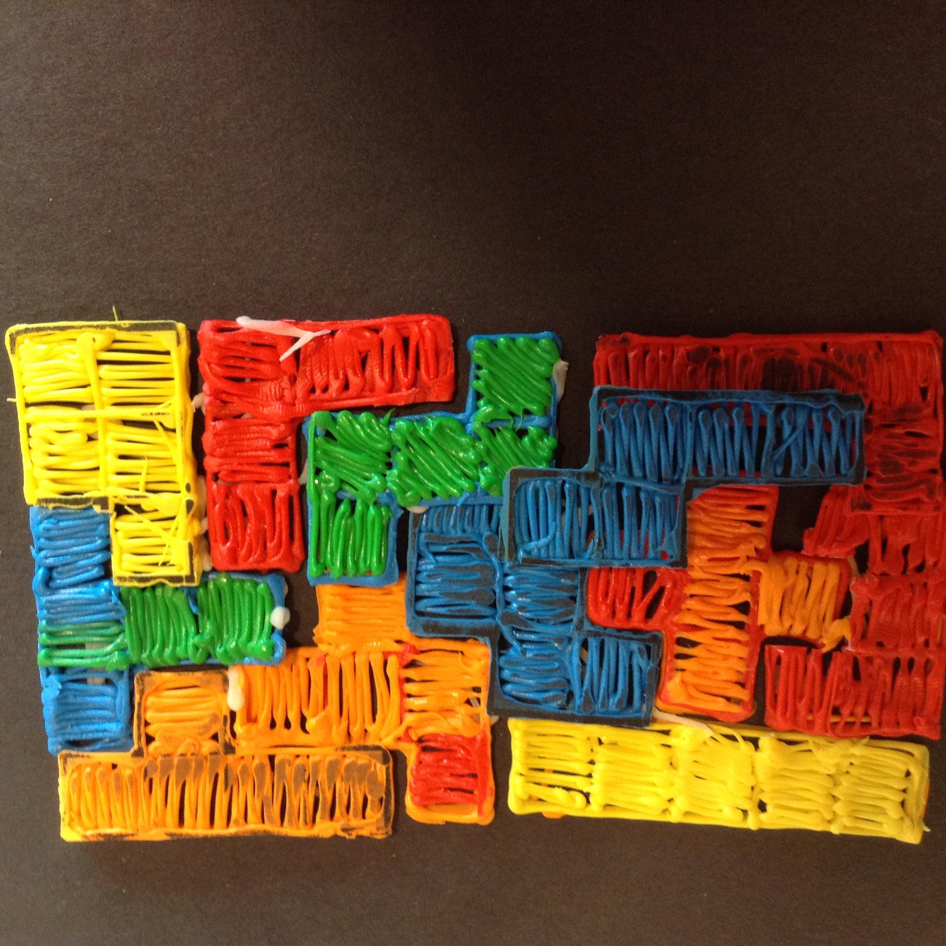 Lessons Archive - 3Doodler