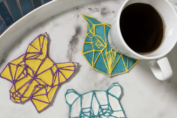 Brew-tiful Create+ Projects for International Coffee Day