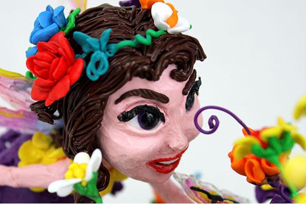 Fairy Tale Doodles with Cornelia Kuglemeier