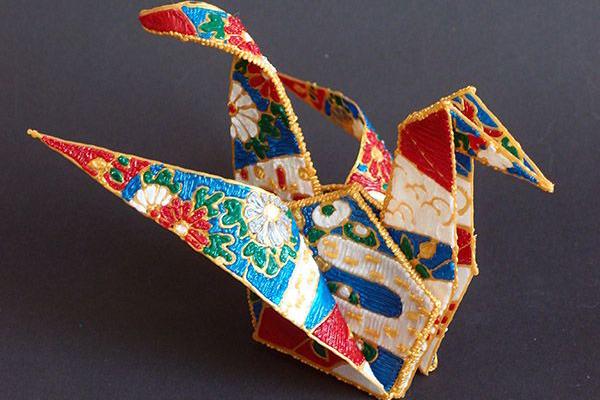 Celebrate Origami Day in 3D