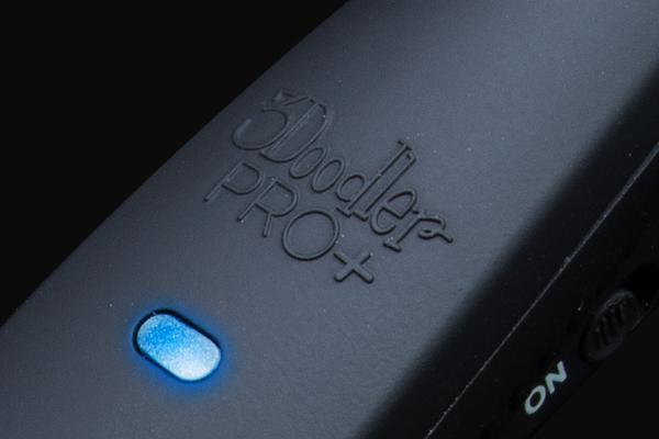 Meet the 3Doodler PRO+. Superior Performance. Elevated Design.