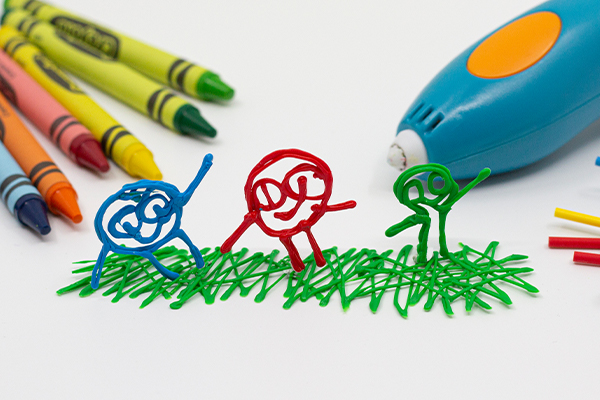 Color Us Excited! 3 Alternatives to Crayons