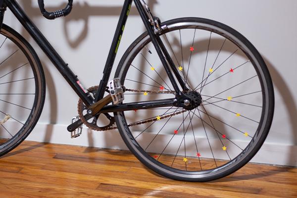 DIY Bike Accessories